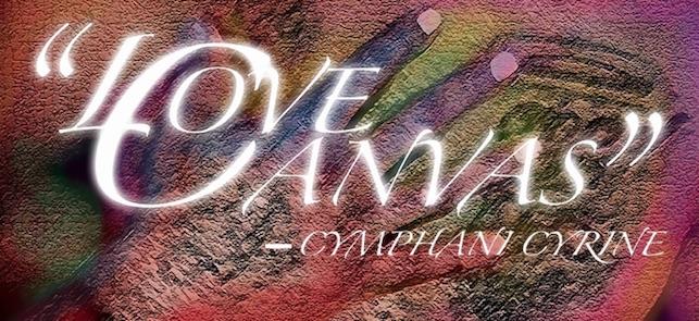 Cymphani Cyrine: LoveCanvas