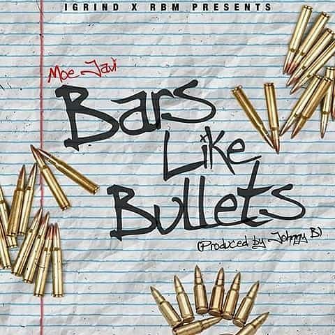 Moe Javi: Bars Like Bullets