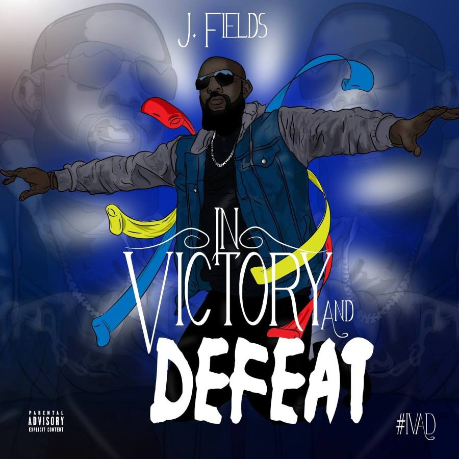 J.Fields:In Victory andDefeat