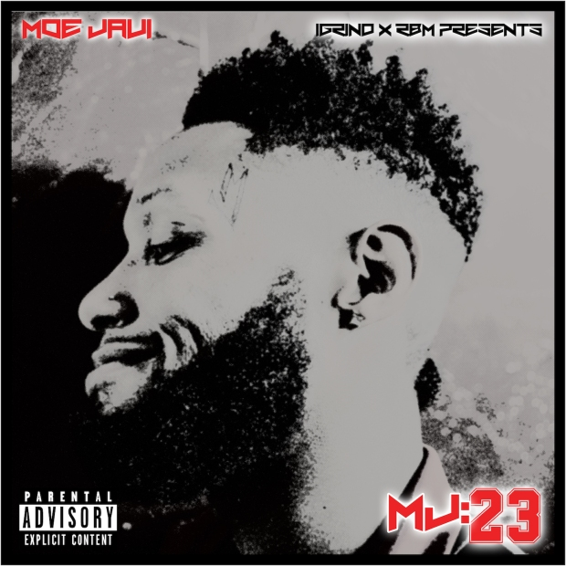 MJ23 front cover