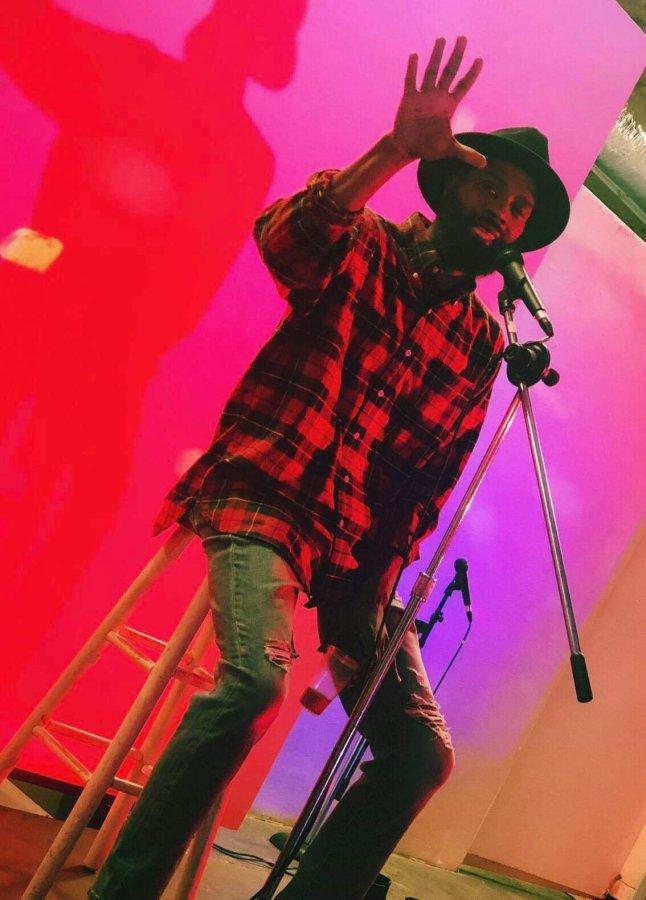 Spotlight Video- Queat Harris: 64Degreez
