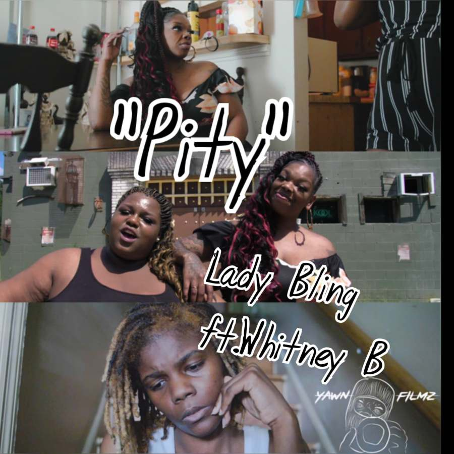 Spotlight Video: Pity:Lady Bling ft. Whitney B