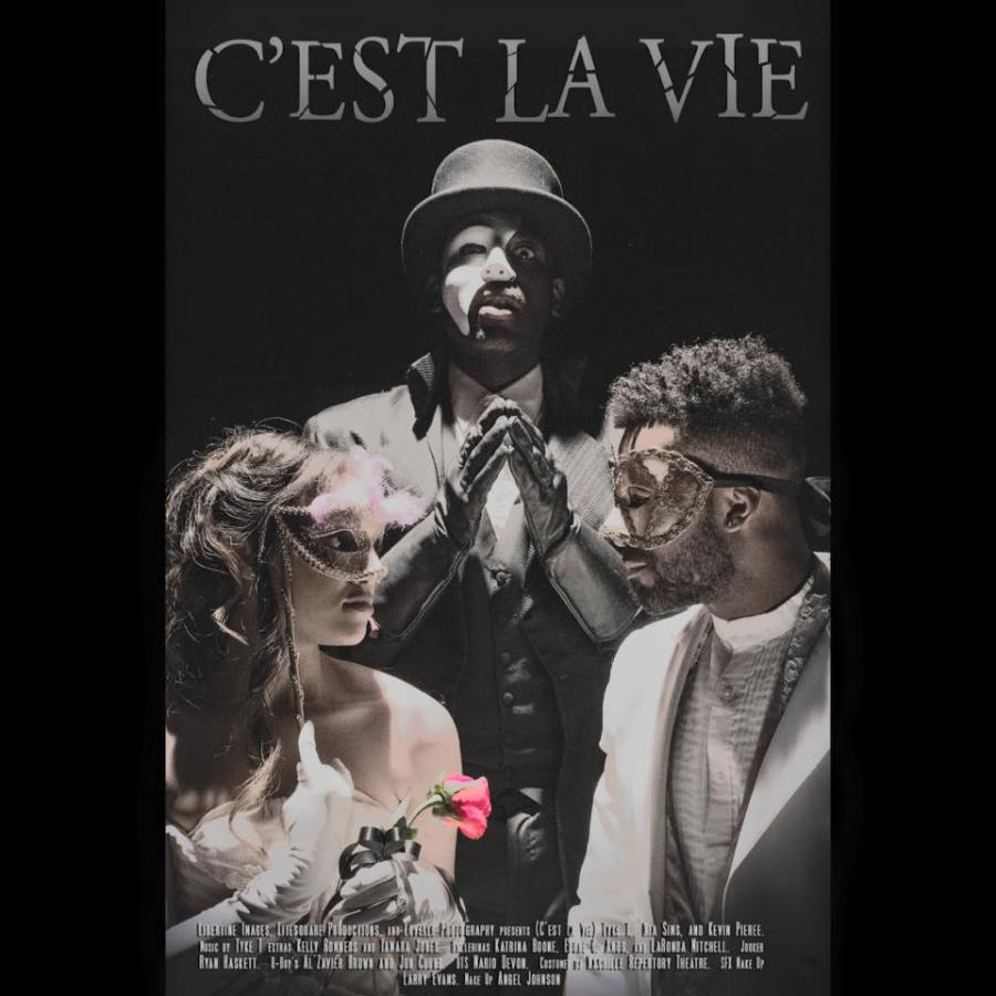Spotlight Video-C'est La Vie-Tyke T