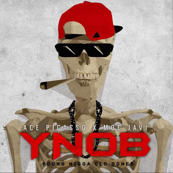 Spotlight Video-#Ynob Moe Javi Ace Picasso – Everything
