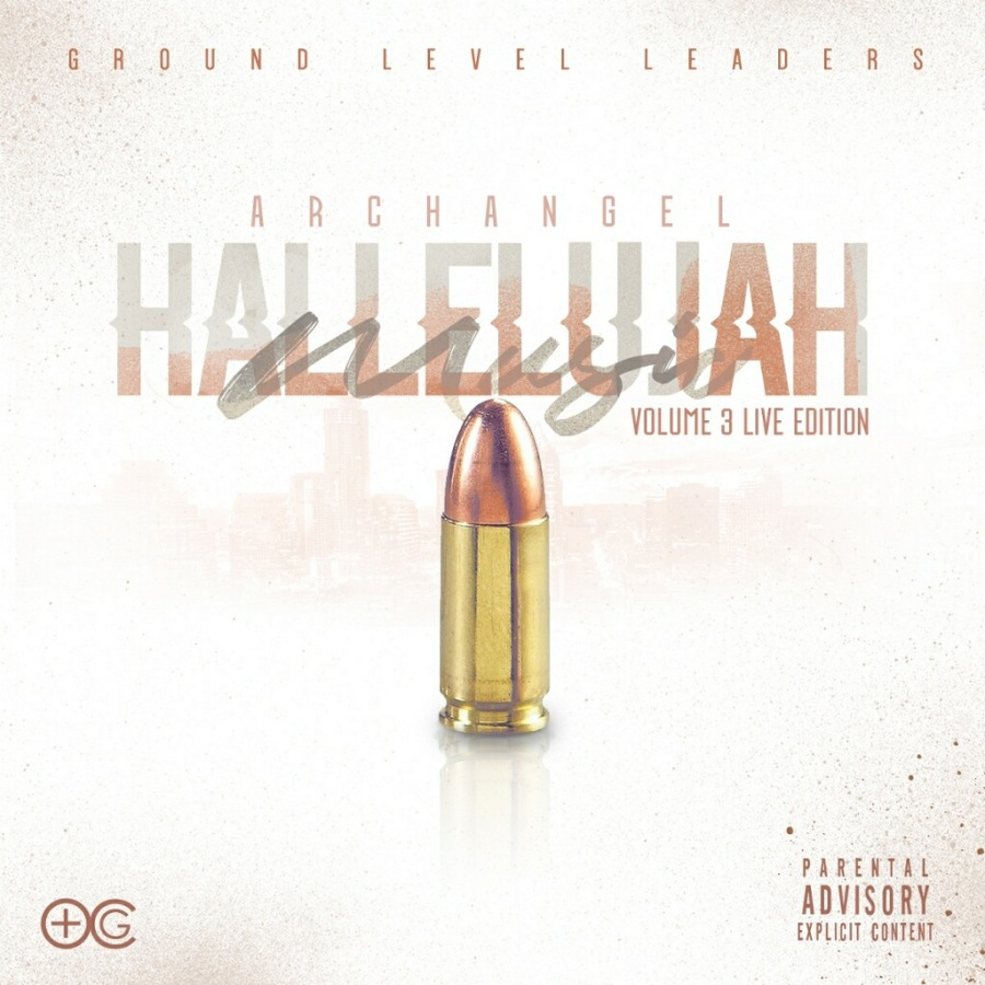 Archangel: Hallelujah Music3